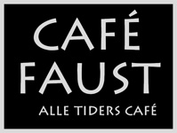 Cafe Faust